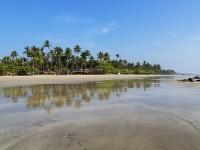 Ngwe beach