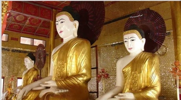 Shwemokhtaw-Pagoda
