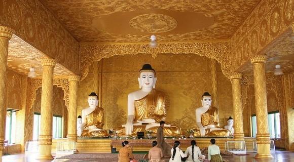 shwemawtar pagoda